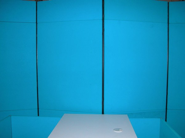 Job lot of exhibition panels