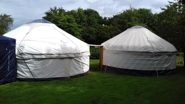 Buy Profitable Yurt Hire Business