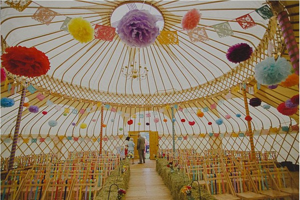 Yurt Hire Business for sale