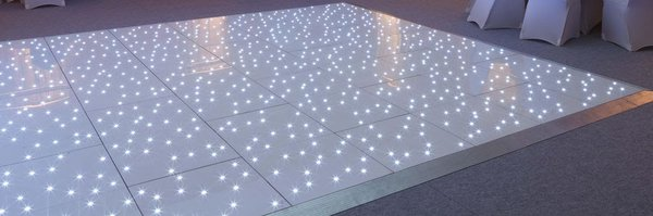 New dance floor for sale