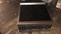 4 ring hob for sale