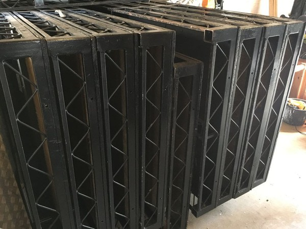 Steeldeck for sale