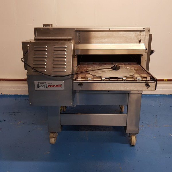 Buy used pizza oven