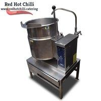 Tilting kettle for sale