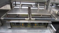 Roller grill for sale