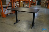 Wenge table tops for sale