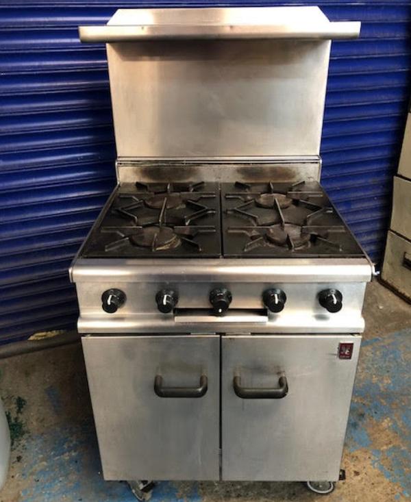 Falcon 4 burner for sale