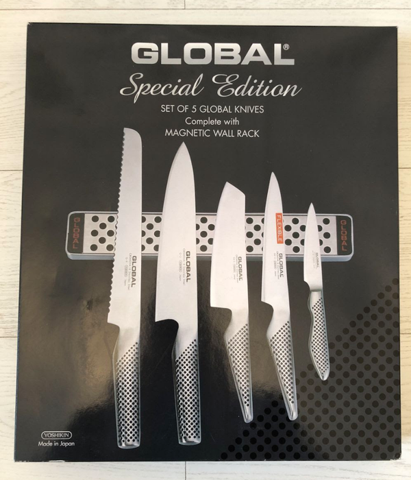 Global chefs knives for sale