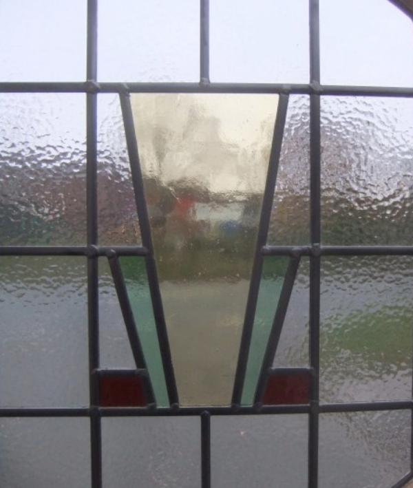 Edwardian Exterior Door