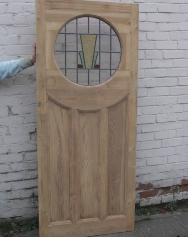 Edwardian exterior door for sale