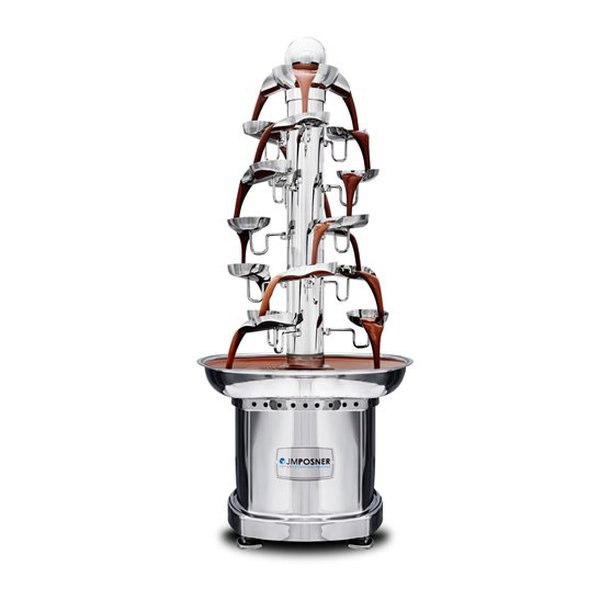 Cascade chocolate fountain for sale