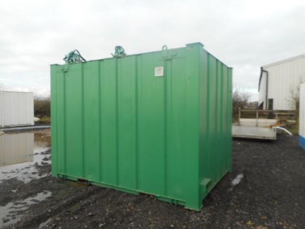 Secondhand toilet building for sale