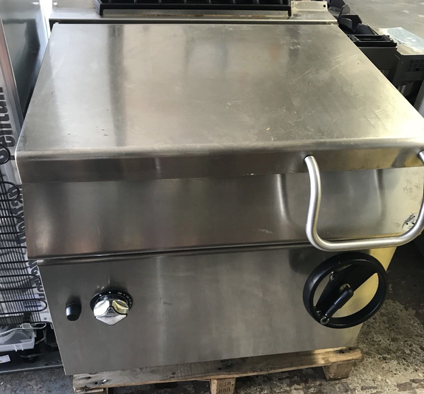 Tilting bratt pan for sale