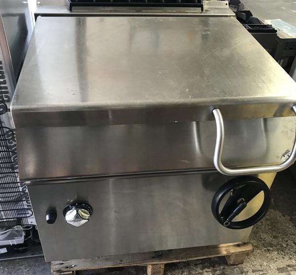 Tilting bratt pan for sale