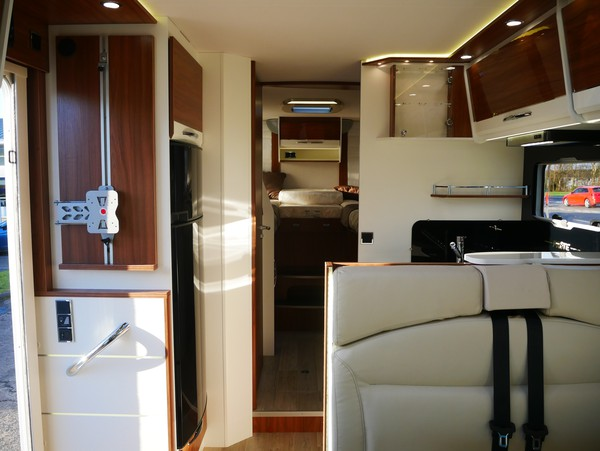 Pilote motorhome for sale