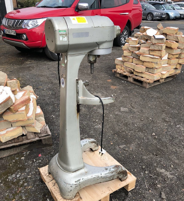 Quart floor standing mixer for sale