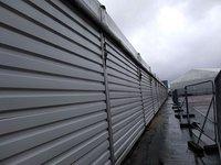 Secondhand storage warehouse