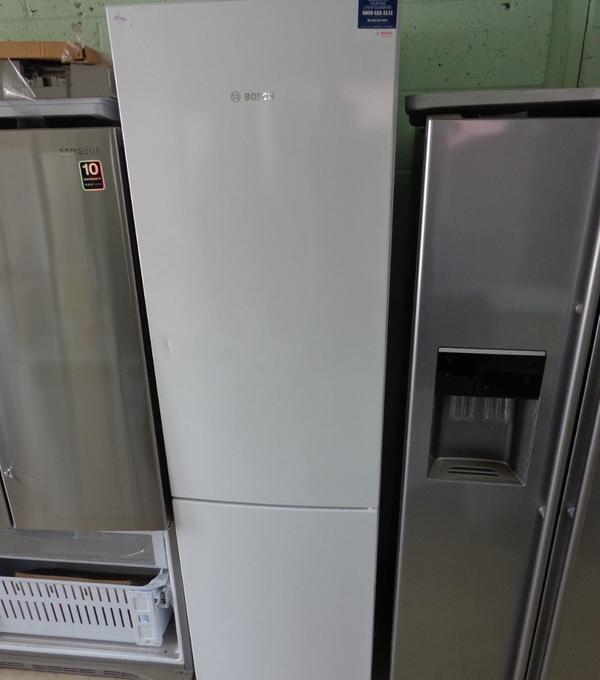 Bosch upright freezer for sale