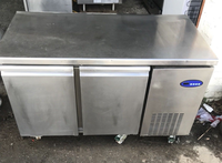 Prep fridge for sale