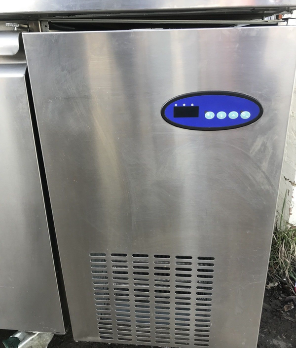2 door fridge for sale