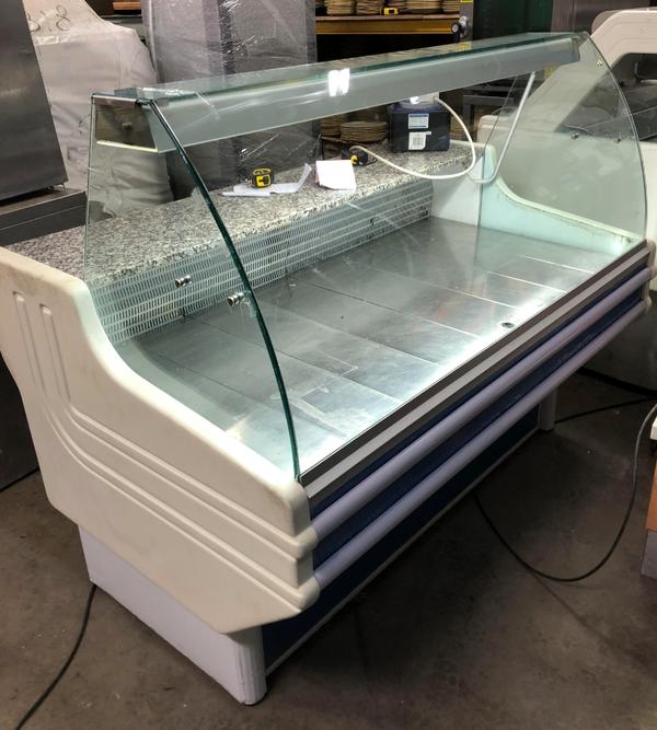 Used display fridge for sale