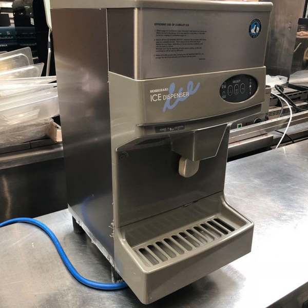 Secondhand ice dispenser for sale