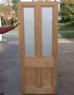 Victorian door for sale