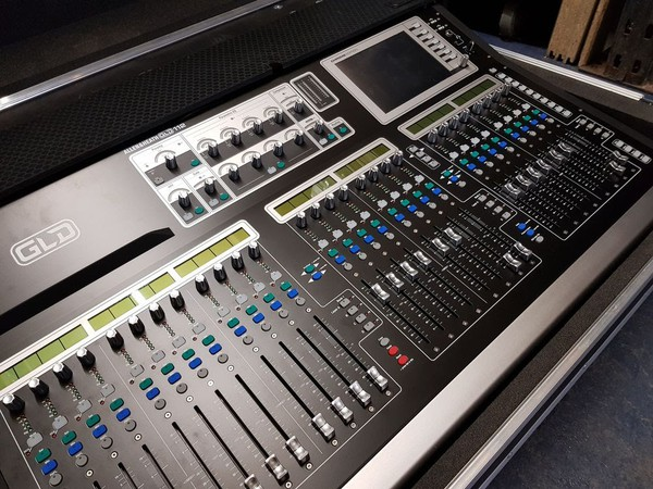 Buy Allen and Heath mixing desk