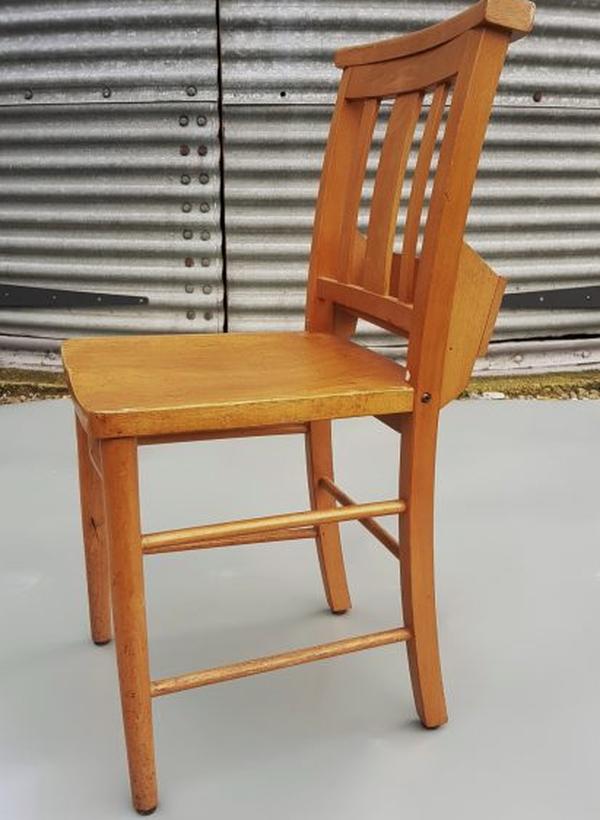 Used church chairs