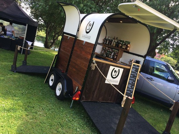 The Stablehands mobile bar