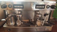 2 Group espresso machine