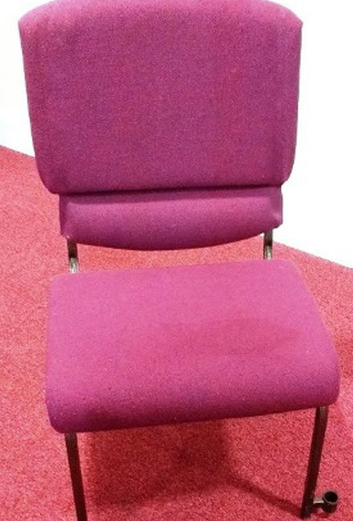 Secondhand Chairs And Tables Linking Conference Chairs