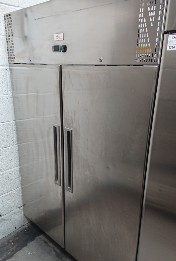 Double freezer for sale