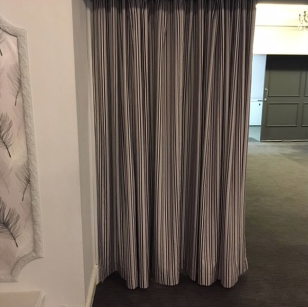 Job lot curtains for sale