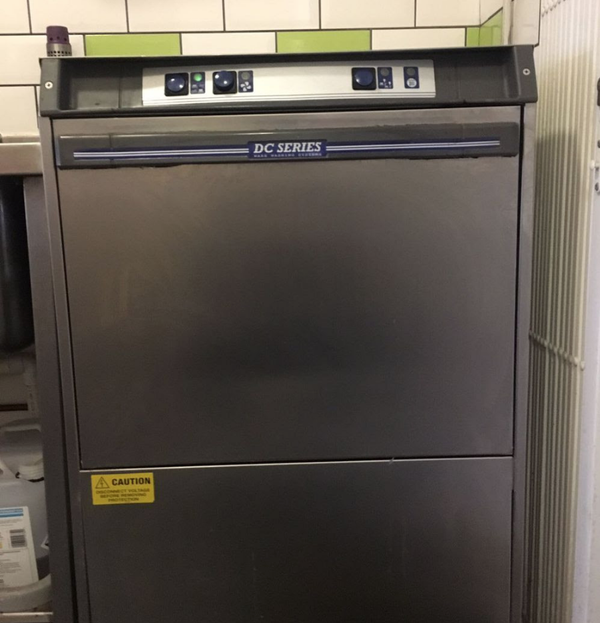 DC Series dishwasher for sale