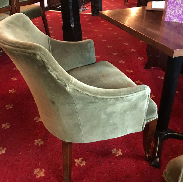 Lounge bar chairs