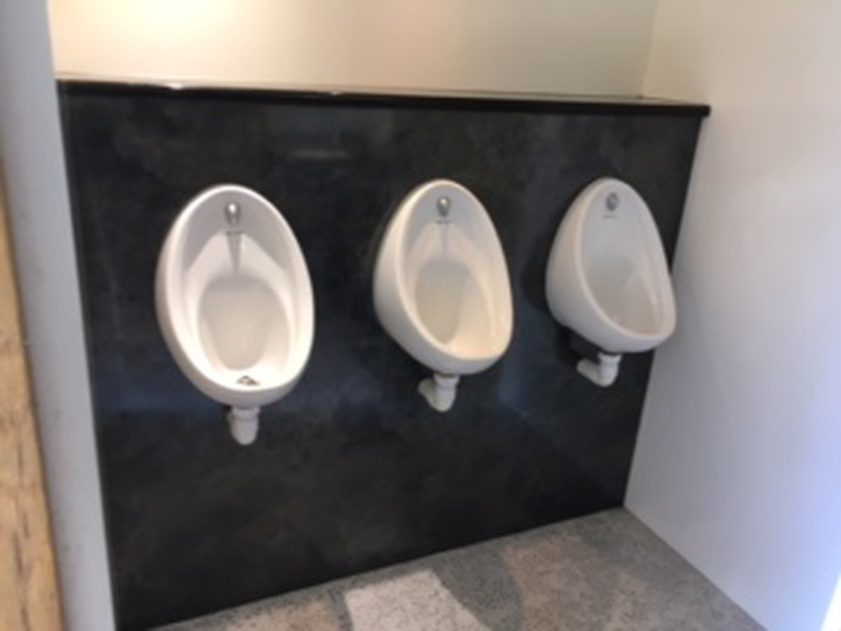 Secondhand Toilet Units 4 1 Toilet Trailers Second