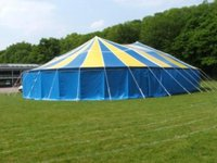 Big top marquee for sale