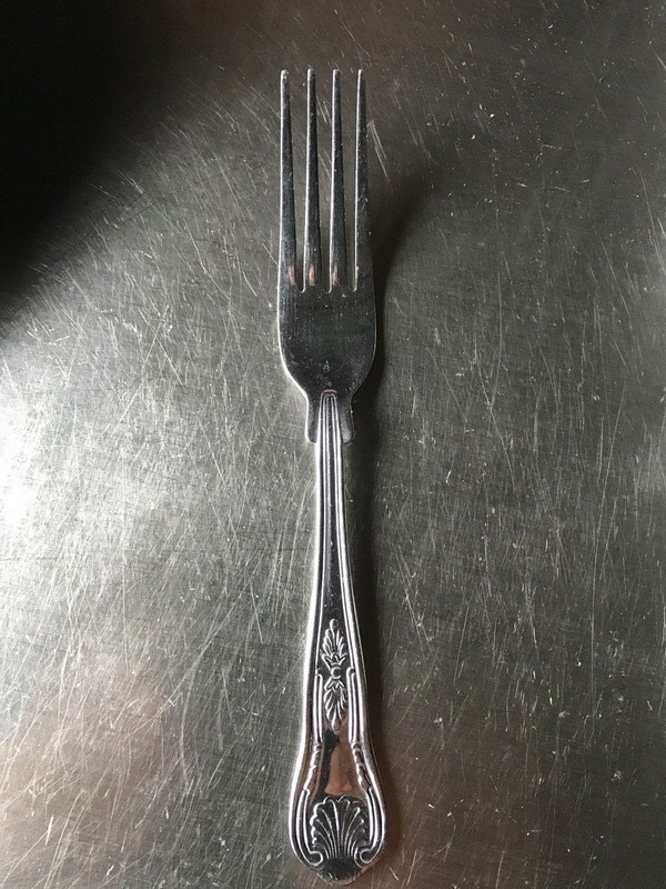 4700 Piece Kings Pattern, Stainless Steel Table Fork 18/10