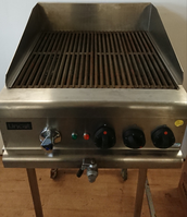 Steel char grill for sale