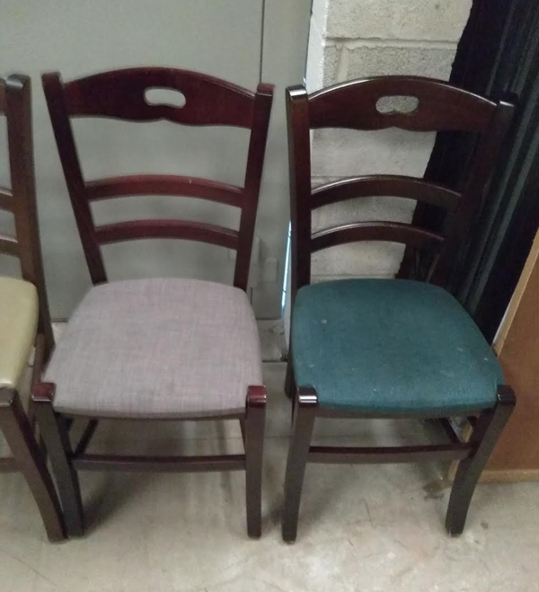 Buy assorted chairs