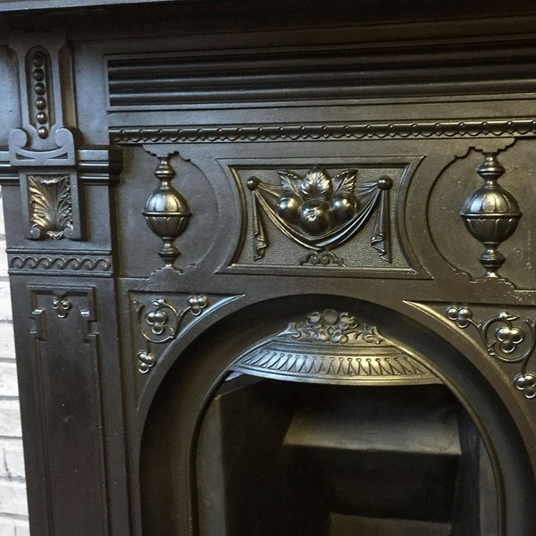 Victorian fire place for sale