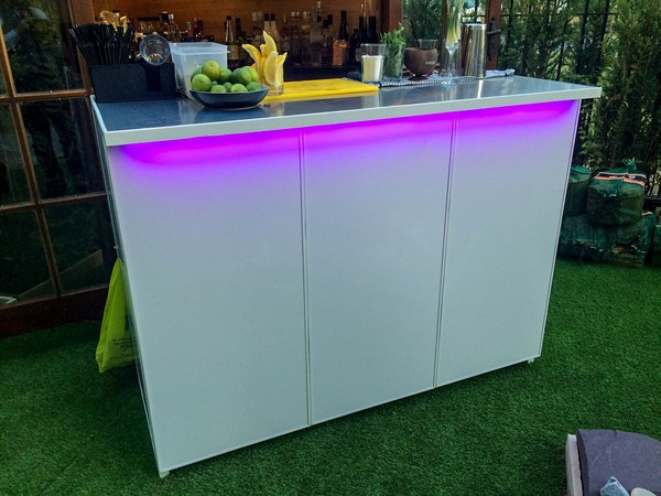 Buy mobile bar unit