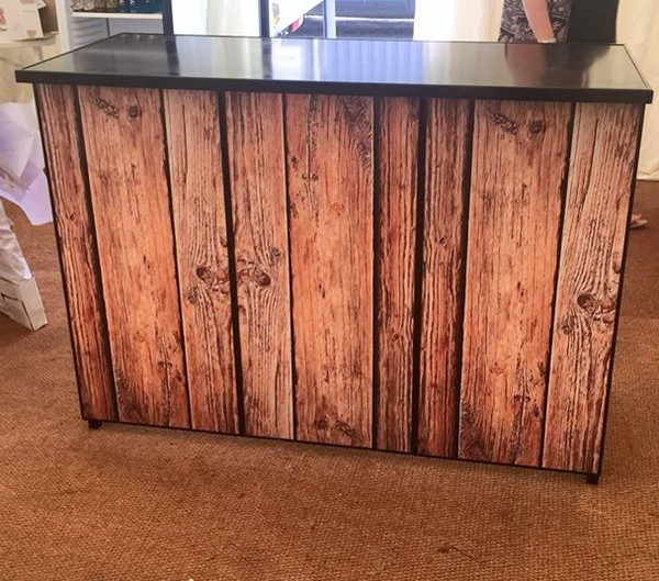 Custom bar for sale