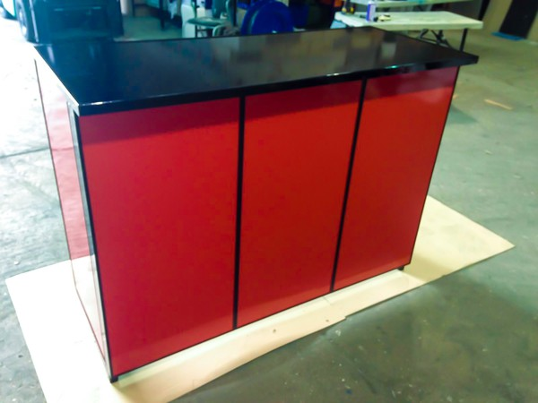 Custom built mobile bar for sale