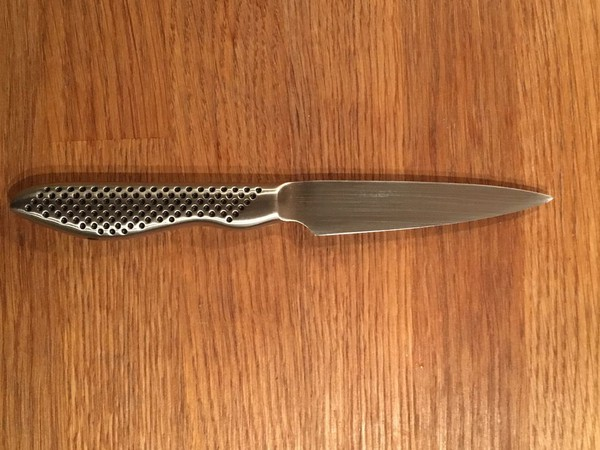 Secondhand Global knives for sale