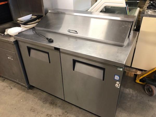 True prep fridge for sale