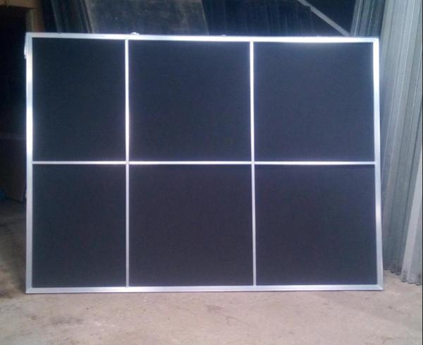 Secondhand frames