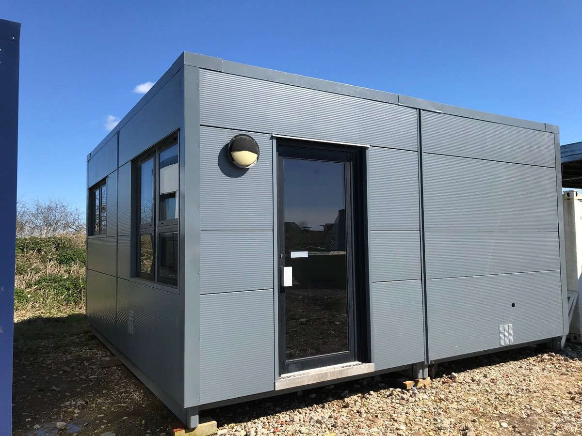 Secondhand Portable Buildings Portable Office Cabins Modular