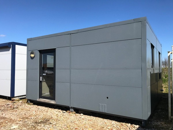 Modular building for sale
